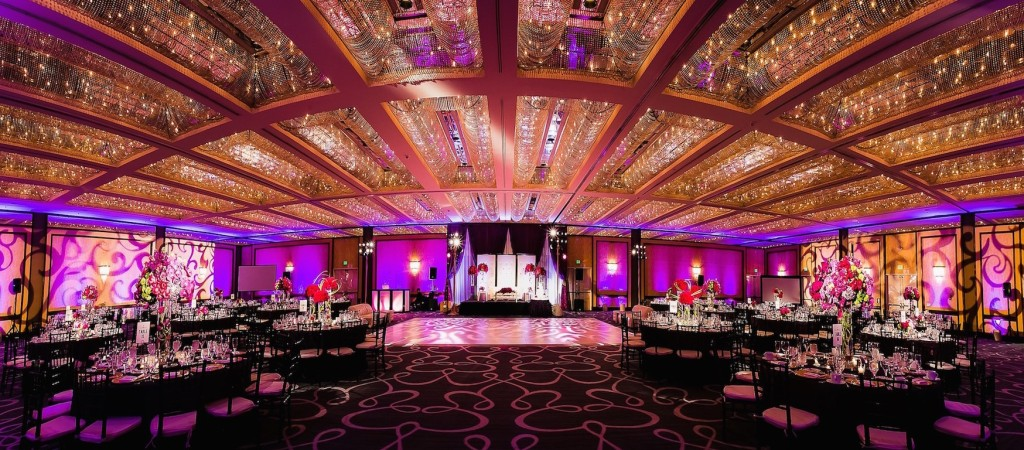 Venue Design & layouting