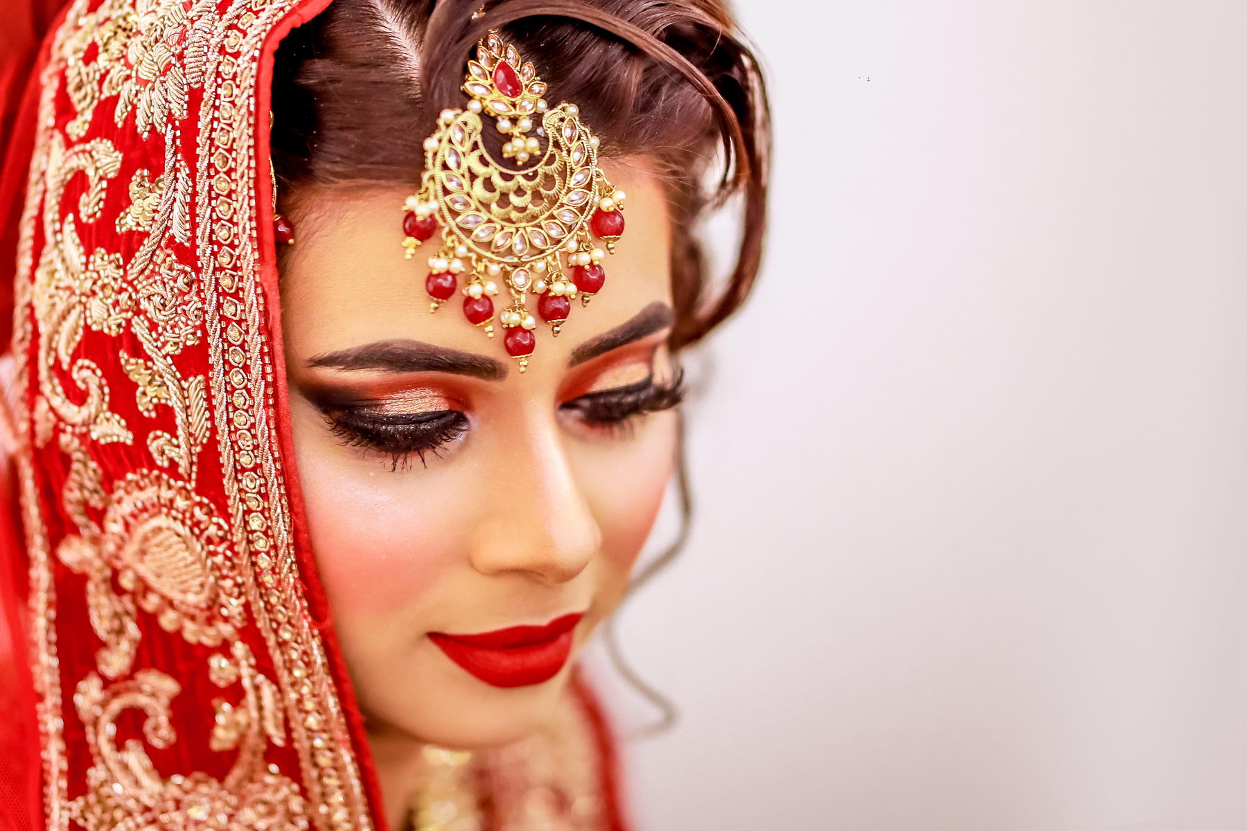 Dubai Indian Muslim Wedding Photography