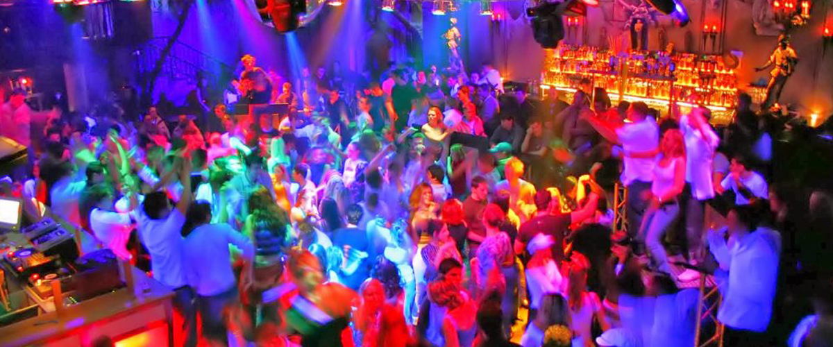 Experience Goa's Nightlife at Candolim