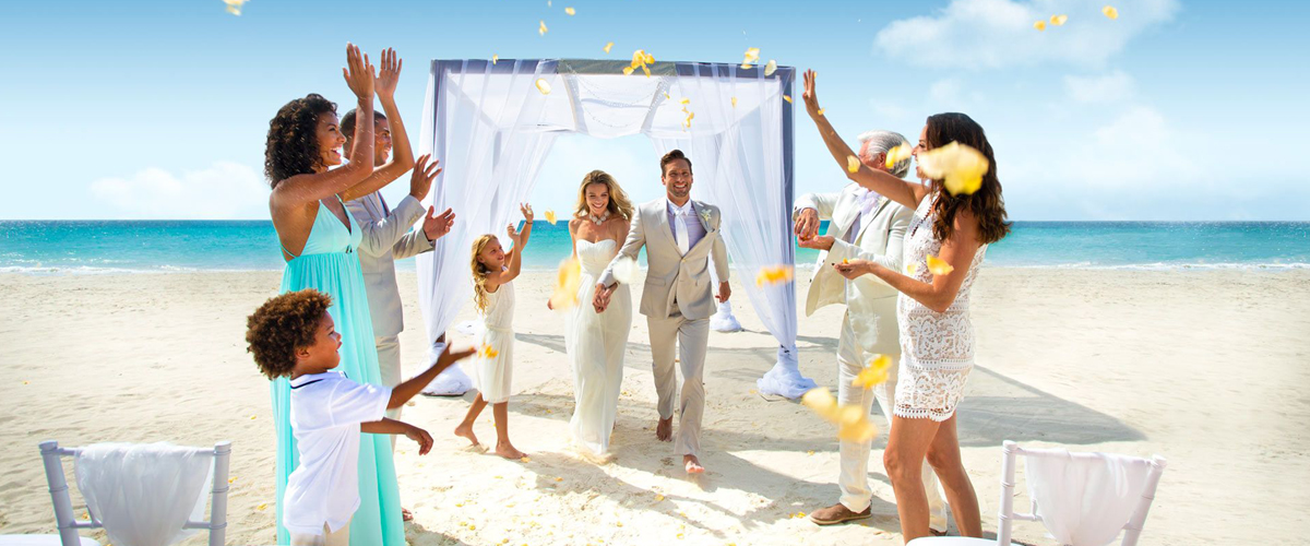 Marry in Style at Arambol Beach